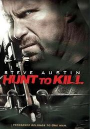 DHS- Hunt to Kill (2010) movie poster