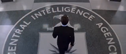 DHS- Central Intelligence Agency (CIA) logo as seen in Tom Clancy-Jack Ryan film Patriot Games