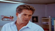 DHS- Michael Dudikoff in The Human Shield