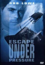 DHS- Escape Under Pressure dvd cover