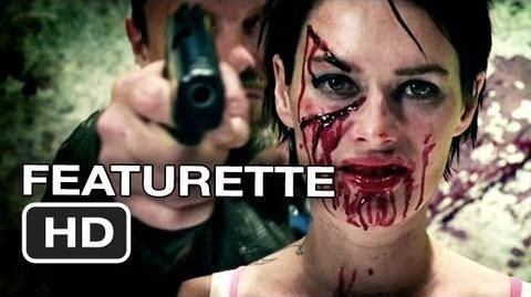 Dredd Featurette (2012) - Karl Urban, Olivia Thirlby Movie HD