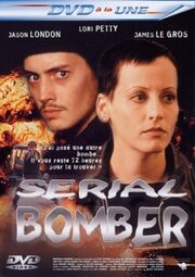 DHS- Serial Bomber 1995 French DVD