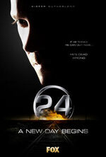 24 S4 poster