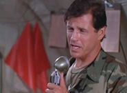 DHS- Michael Paré in Crash Landing