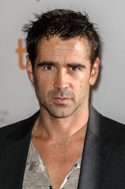 DHS- Colin Farrell