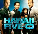 Hawaii Five-0 (2010 series)