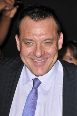 DHS- Tom Sizemore