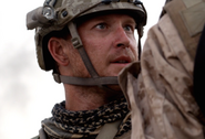 DHS- Cole Hauser in Jarhead 2