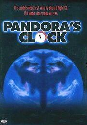 DHS- Pandora's Clock DVD cover alternate