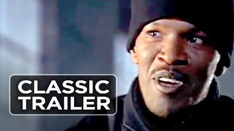 Bait (2000) Official Trailer - Jamie Foxx, David Morse Crime Movie HD