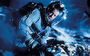 DHS- Bruce Willis in Armageddon