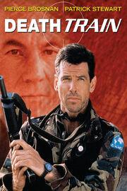 DHS- Death Train (A.K.A. Detonator) 1993 spy action film