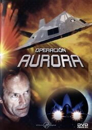 DHS- Aurora Operation Intercept alternate dvd cover case