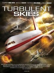 DHS- Turbulent Skies movie poster
