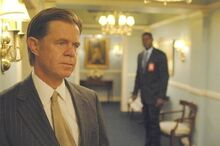DHS- William H. Macy on The Unit
