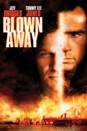 DHS- Blown Away movie poster