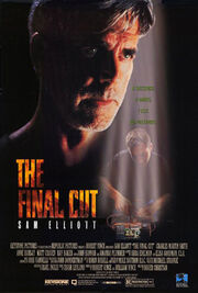 DHS- The Final Cut (1996) movie poster
