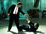 Reservoir dogs l