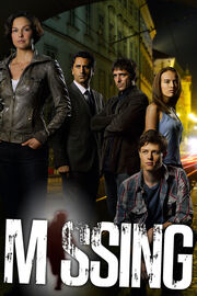 DHS- Missing (2012) TV series
