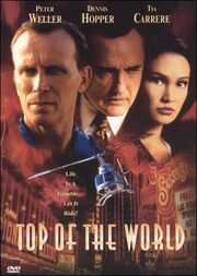 DHS- Top of the World DVD cover