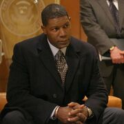 DHS- Dennis Haysbert on 24
