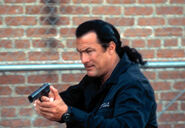 DHS- Steven Seagal in Ticker