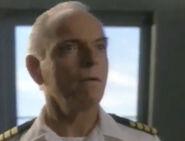 DHS- Michael Cavanaugh in Escape Under Pressure