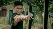 DHS- Rick Yune on Hawaii Five-0