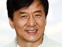 DHS- Jackie Chan
