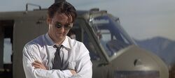 DHS- John Cusack in Con Air