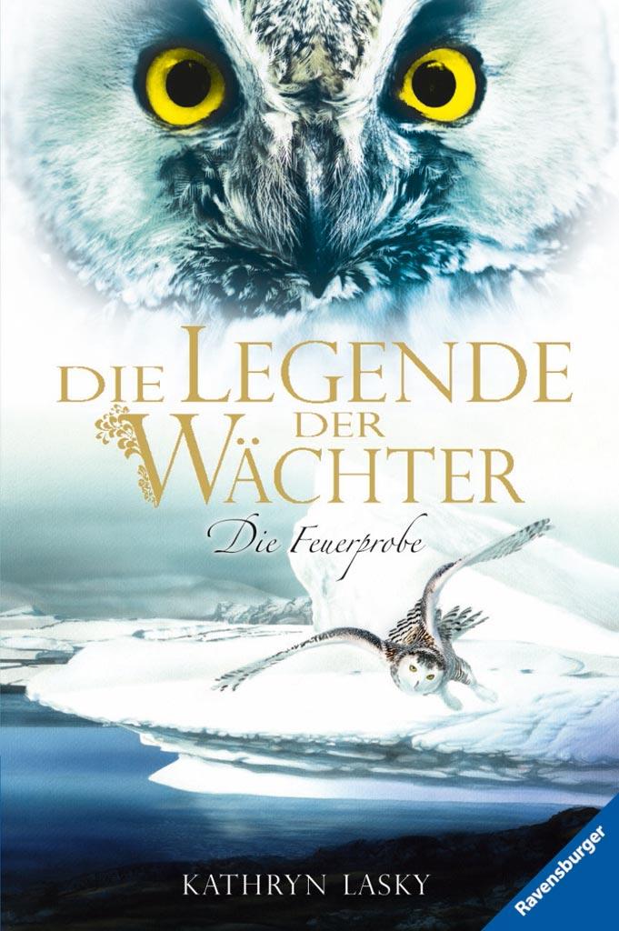 Die Feuerprobe | Die Legende der Wächter Wiki | FANDOM powered by Wikia