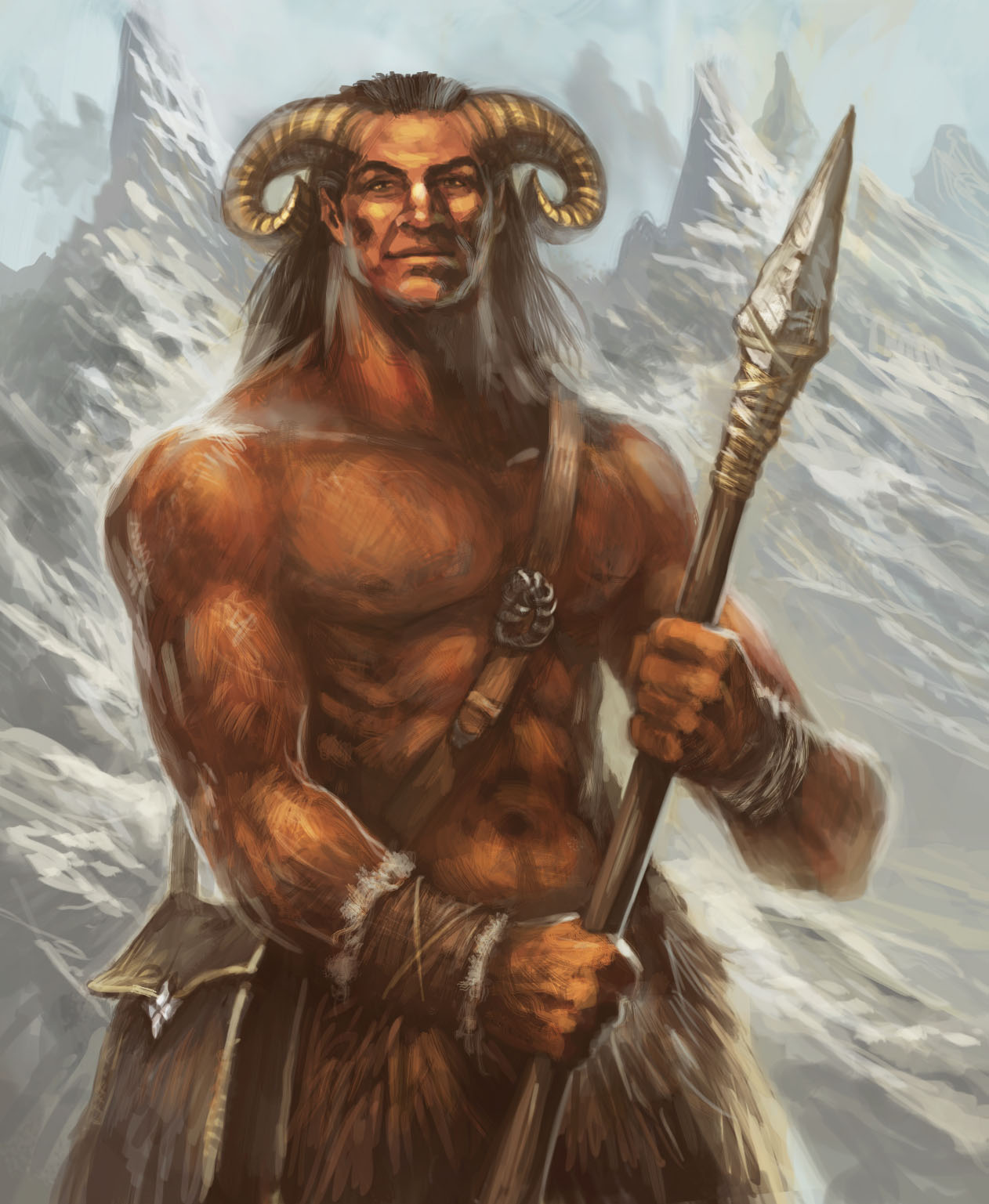 Legenden Von Andor De