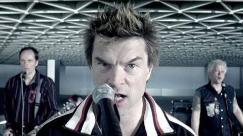 Die Toten Hosen Freunde Offizielles Musikvideo