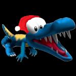 Klappi Weihnachten 2015