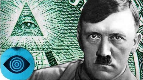 Hat Hitler für die Illuminaten gearbeitet?