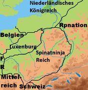 Spinatninja Reich