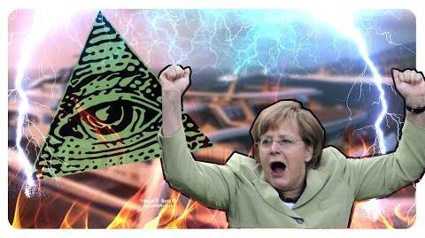 Ist Angela Merkel ein Illuminat ?