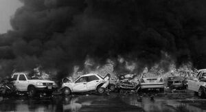 Wreckedcars