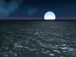 Großes Meer