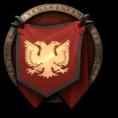 Sonnenfalken Wappen 2