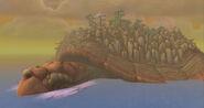 Wandernde Insel 02