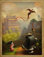 Li Lis Reisetagebuch 06