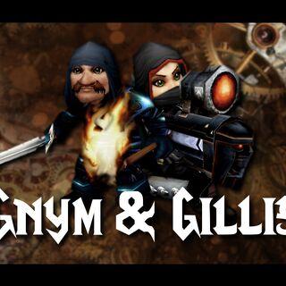 <b>Gnym &amp; Gillis</b><br />27.09.2010