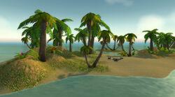 Insel Yojamba (Cata)