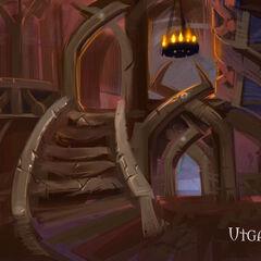 Burg Utgarde