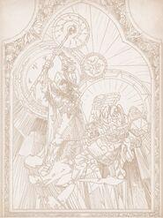Chroniken 2 Illustration 01