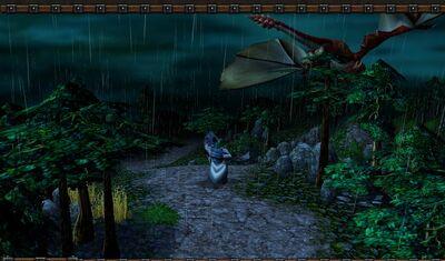 Mysthdorei Begins Intro Scenario 024