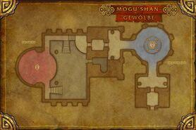 Mogu'shangewölbe Übersicht 02