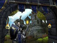 Warcraft III Human Campaign