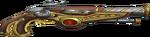 Arcados Steinschlosspistole